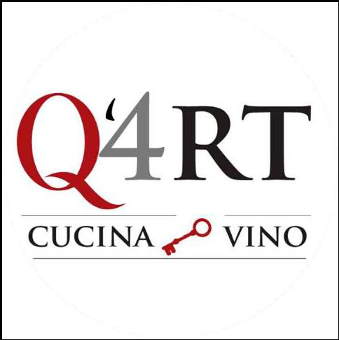 Logo Ristorante Q4rt